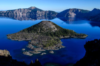 Rogue River & Crater Lake, Oct 9-13