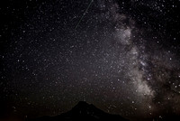 Park Ridge for the Perseids Meteor Shower, Aug 12