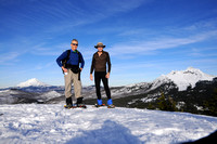 Maxwell Butte with John Coyier, Jan 15