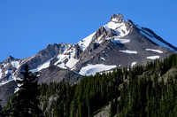Mt. Jefferson Wildernes, July 23-24