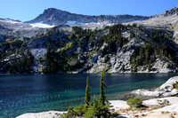 Grizzly Lake, Sept 24-26