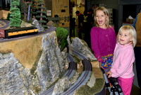 Model Train Club Open House, Nov 30